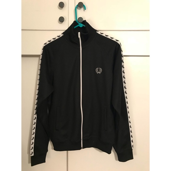 f1f771538 Fred Perry Other - Men s Fred Perry track jacket medium